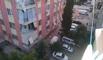 Muratpaşa Furnished For Rent Daire