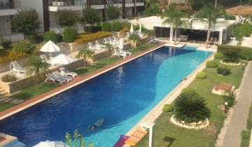Manavgat For Sale Duplex (In The Complex)